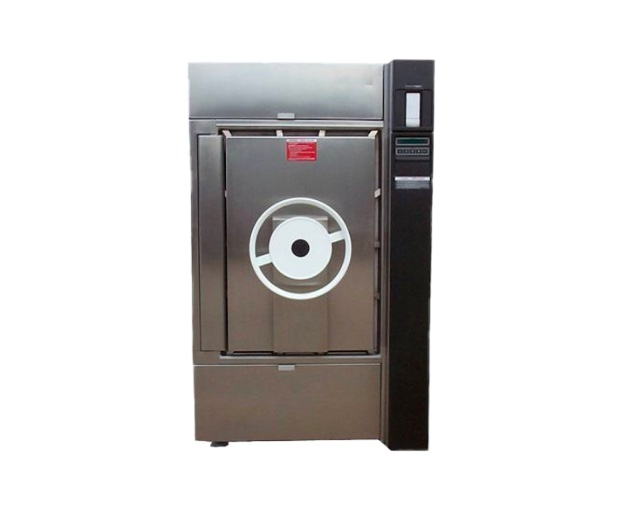 refurbished sterilizers