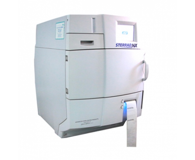 refurbished sterilizer